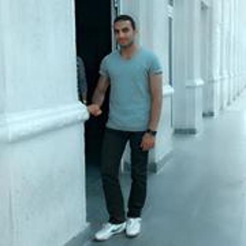 Mostafa Kamel 25's avatar