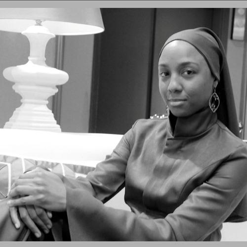 Ebony Safiyyah's avatar