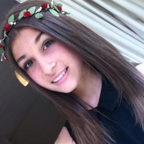 safia sharif's avatar