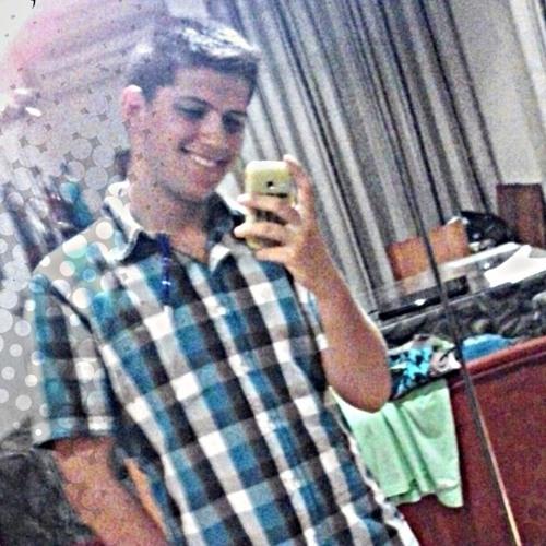 Jose Antonio Rivero's avatar