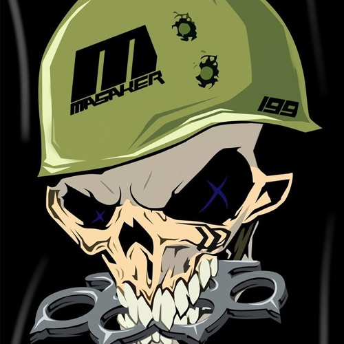 MasakeR/The Mastah Killah's avatar
