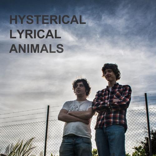 hystericalyricalanimals's avatar
