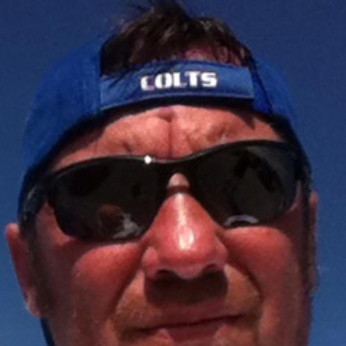 Jason 'J' Vickery's avatar