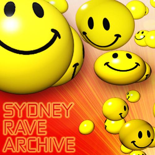 Sydney Rave Archive's avatar
