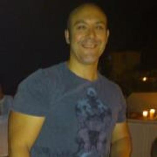 Pedro Chacon Durillo's avatar