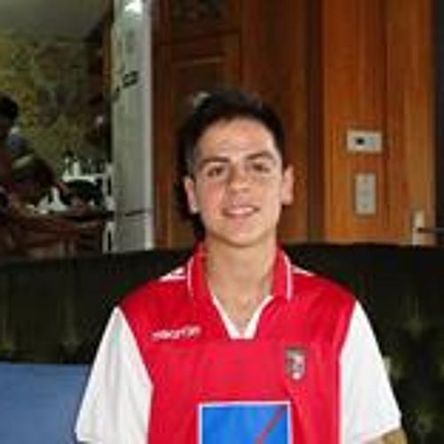 Rui Sá 17's avatar