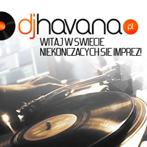 Dj Havana - I Love Poland (Disco Polo and Polish Dance Megamix '2013)
