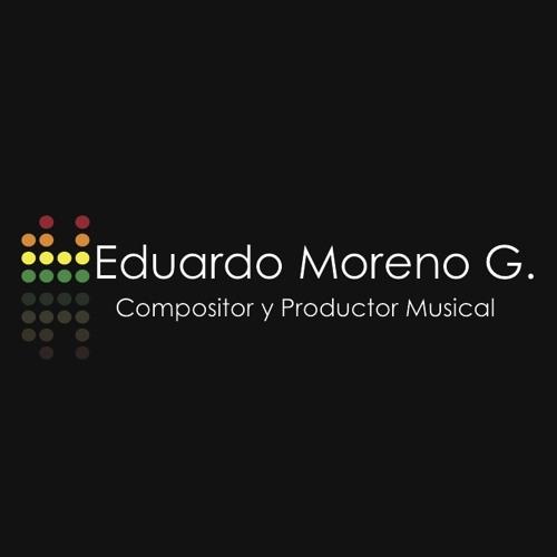 Eduardo Moreno G's avatar