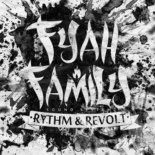 Fyah Family's avatar