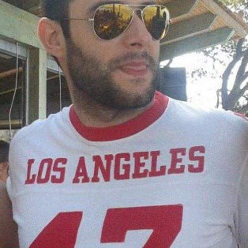Nikos Maurommatis's avatar