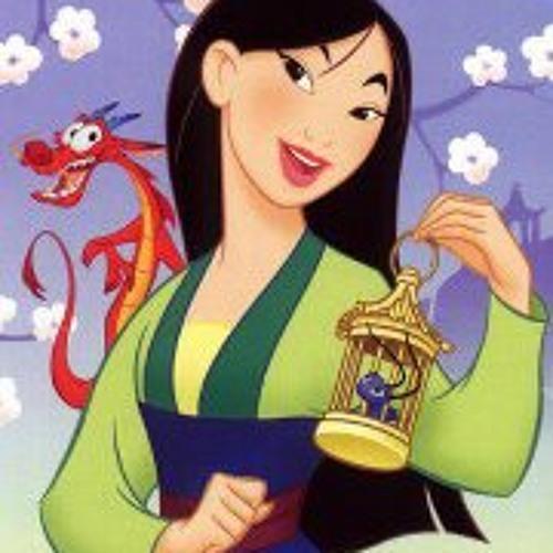 Zuzushka's avatar