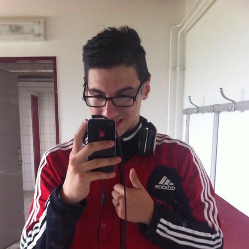 Enver Ricardo Quaresma's avatar