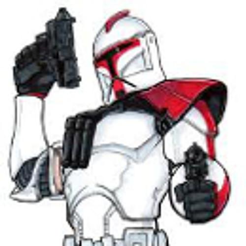 Captain_Fordo's avatar