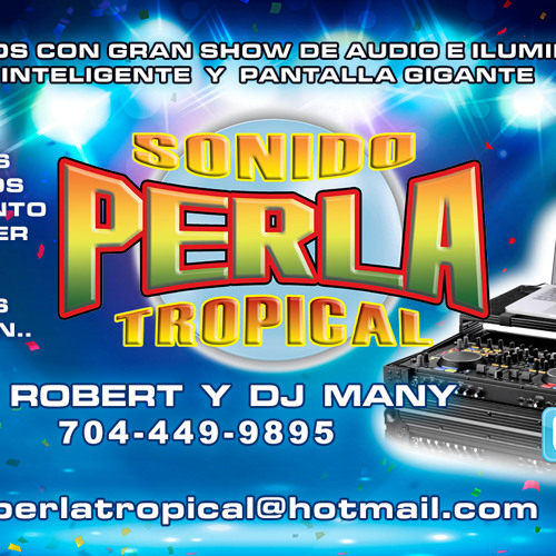 SONIDO PERLA TOPICAL's avatar
