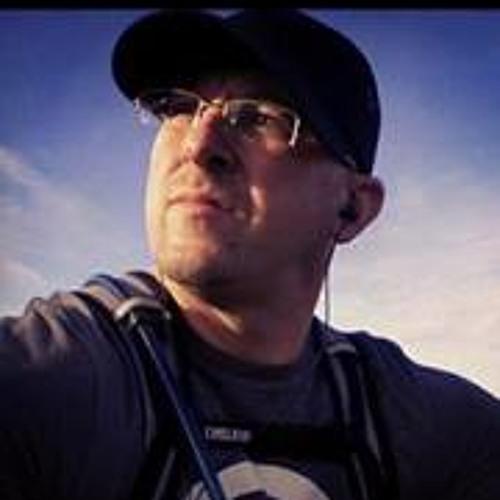 Eric Johnson 163's avatar