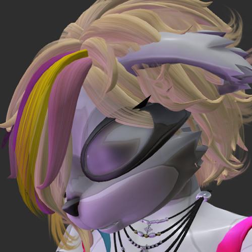 Shenai Orionite's avatar
