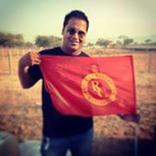 Ganesh Chindarkar's avatar