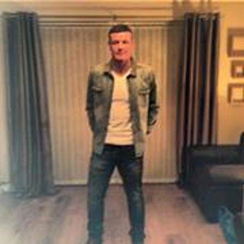 Gareth Brown 21's avatar