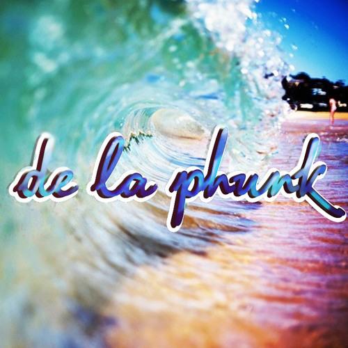 De La Phunk's avatar
