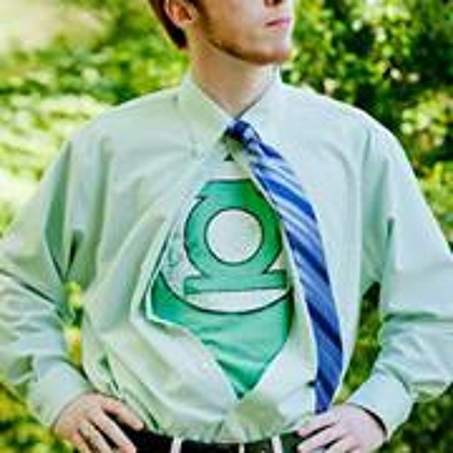 Arin Deardorff's avatar