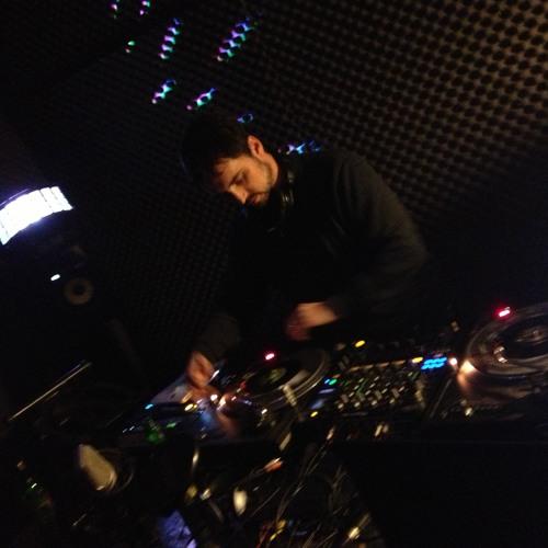 DJ JIMMY-MAC's avatar