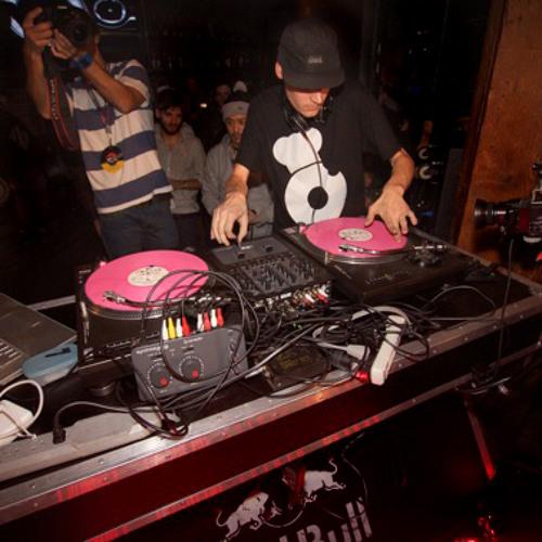 DJ Perplex's avatar