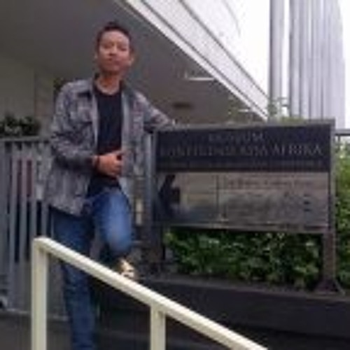 Anang Poerwono's avatar