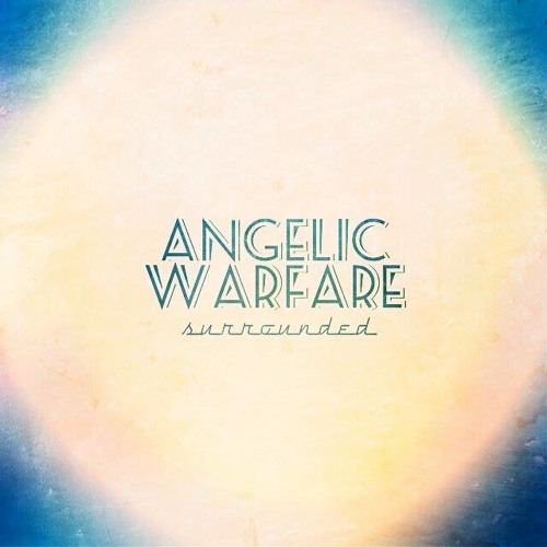 Angelic Warfare's avatar