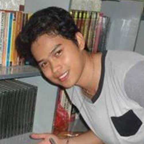 Jerrold Brix Mercado's avatar