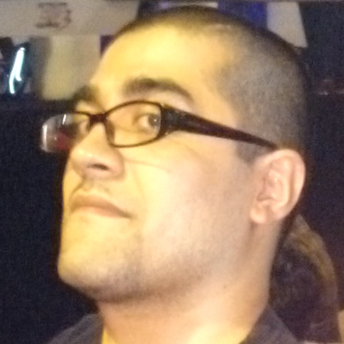 Miguel Garay Boszeta's avatar