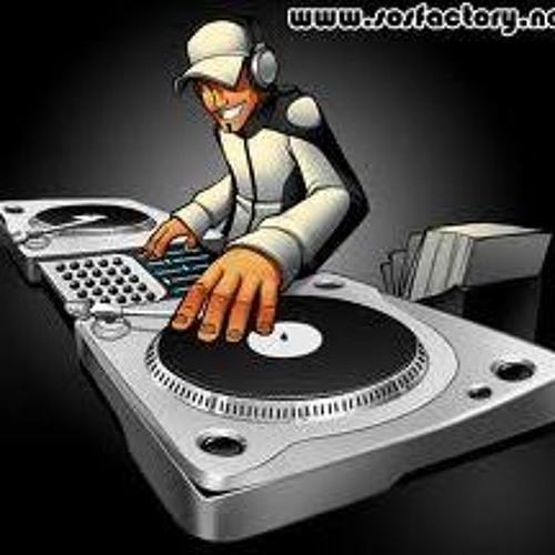 Dj Brown B's avatar