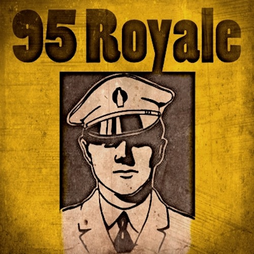 95 Royale's avatar