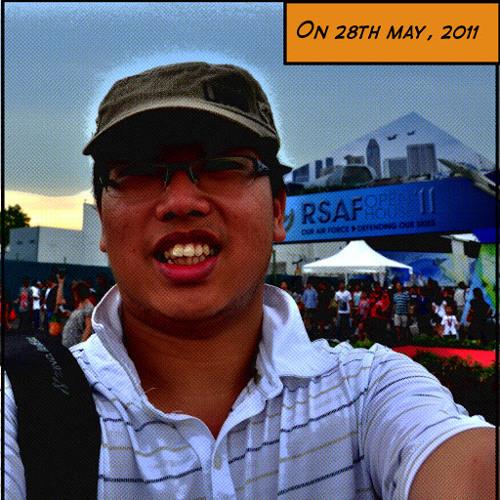 Joe Tan 14's avatar