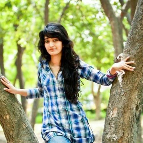 Aleena sajjad's avatar