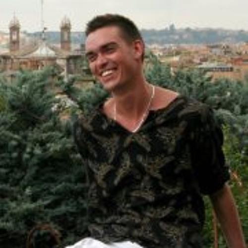 Denis Beloborodov's avatar