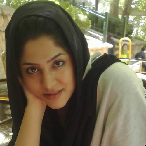 Ronak Panahi's avatar
