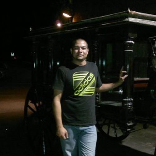 Khaled El-seaidy's avatar