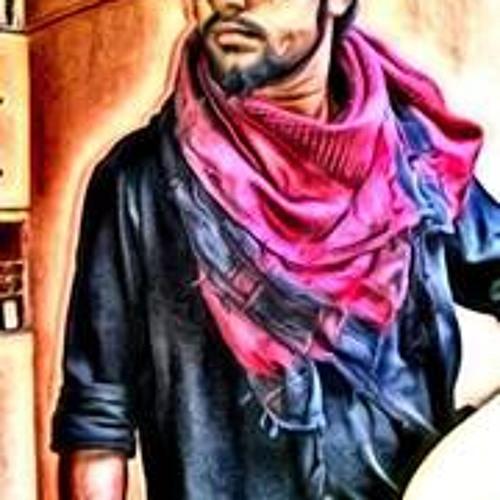 Asher Sindiu Jutt's avatar