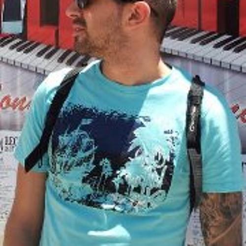 Manuel De Paz Berrocal's avatar
