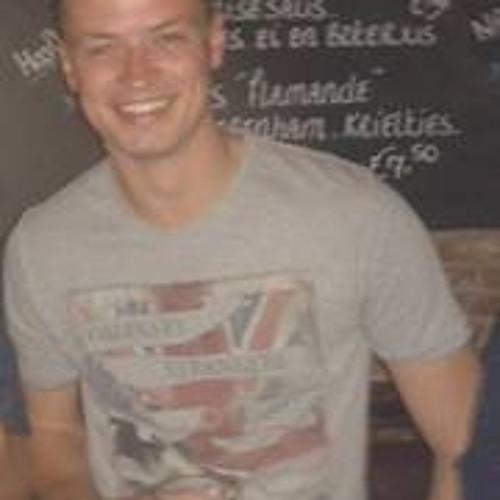 Jordi Van de Merwe's avatar