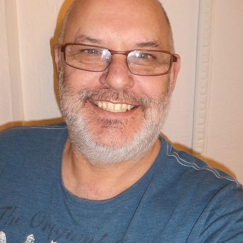 JohnGraham1964's avatar