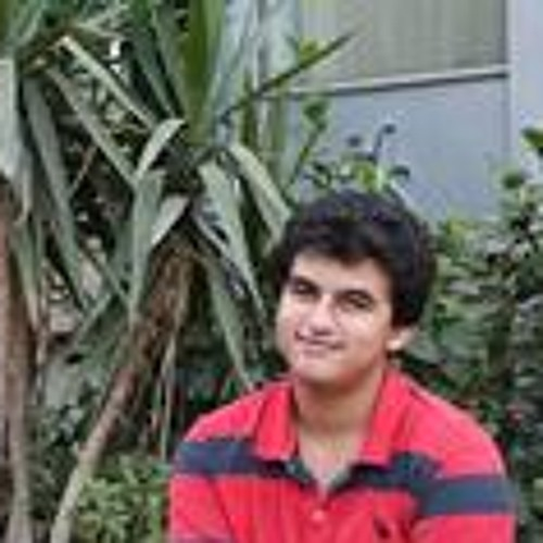 Ahmed El Shaer 1's avatar