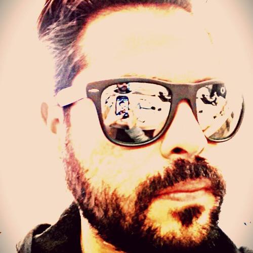 Buddy Hart's avatar