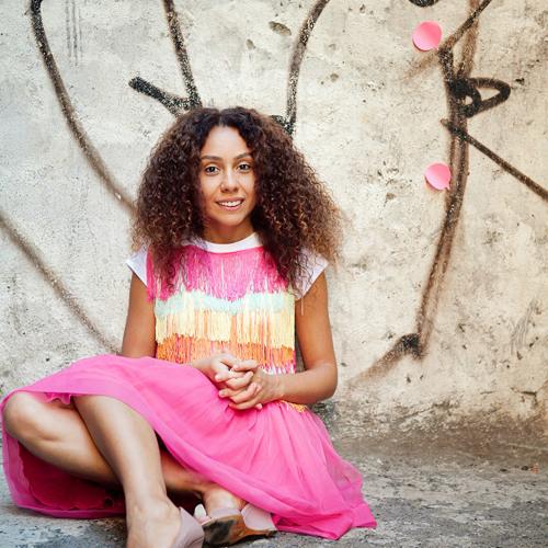 Elif Caglar Muslu's avatar