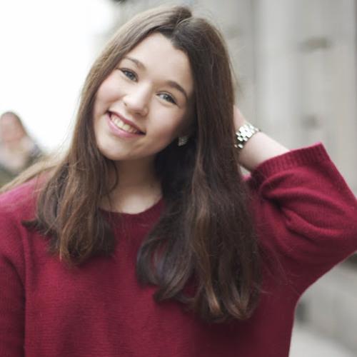Andrea Kamilla Spernes's avatar