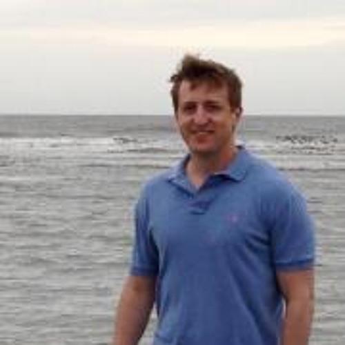 Russell Miller 12's avatar