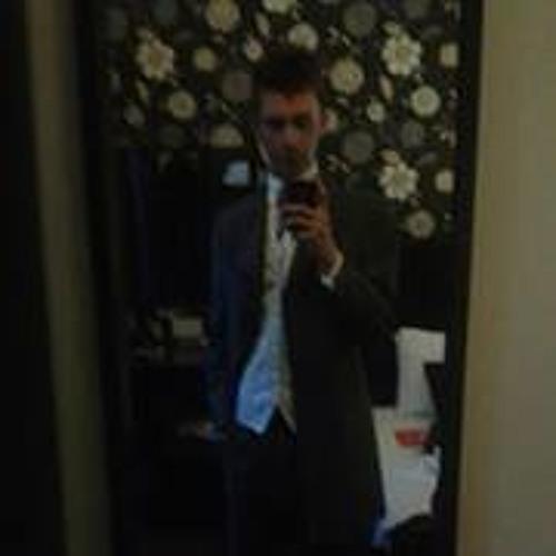 Q Qyran Morris's avatar