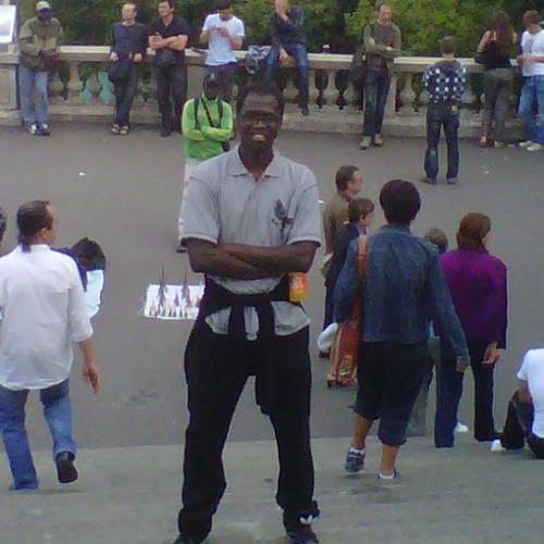 Mouhamadou Diagne's avatar