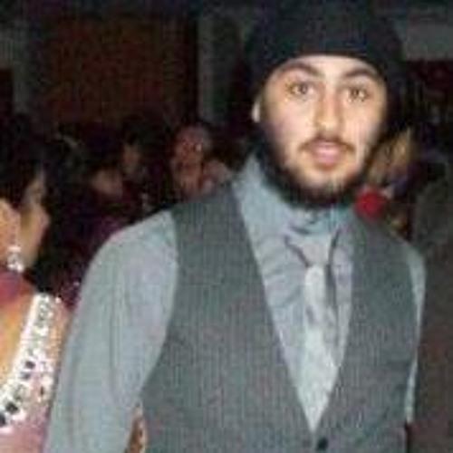 Ashwinder Singh Bedi's avatar