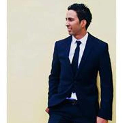 Mohamed Amine Tlili's avatar